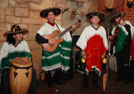 Скачать современную латиноамериканскую музыку